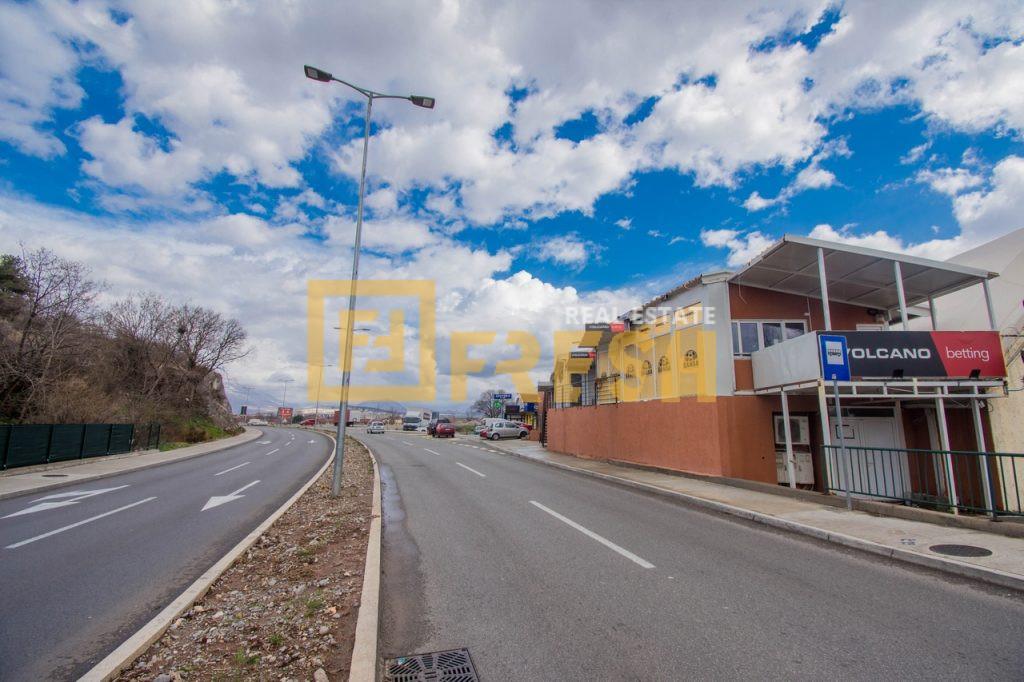 Poslovni prostor, 60m2m, Donja Gorica, Izdavanje - 0