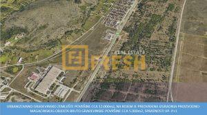 Urbanizovano građevinsko zemljište, 12.000m2, Dajbabe, Prodaja - 1
