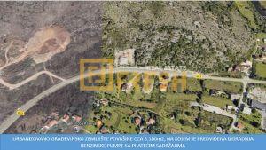 Urbanizovano građevinsko zemljište, 3.100m2, Farmaci, Prodaja - 1