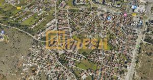 Urbanizovano građevinsko zemljište, 4.000m2, Zabjelo, Prodaja - 1