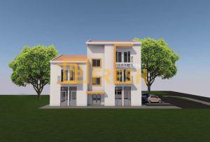 Trosoban stan, 85m2, Dalmatinska, Prodaja - 1