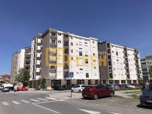 Jednosoban stan, 47m2, Blok 9, Izdavanje - 1