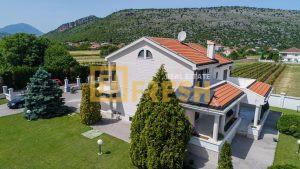 Kuća, 320m2 na placu 3.200m2, Tološi, Prodaja - 1