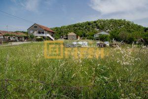 Urbanizovani plac, 1200m2, Donja Gorica, Prodaja - 1