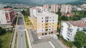 Lux jednosoban stan, 51m2, Bar, Prodaja - 1