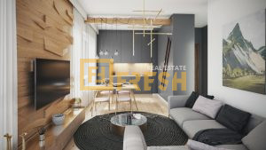 Jednosoban stan, 45m2, Kolašin, Prodaja - 1