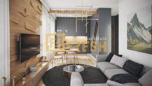 Jednosoban stan, 38m2, Kolašin, Prodaja - 1
