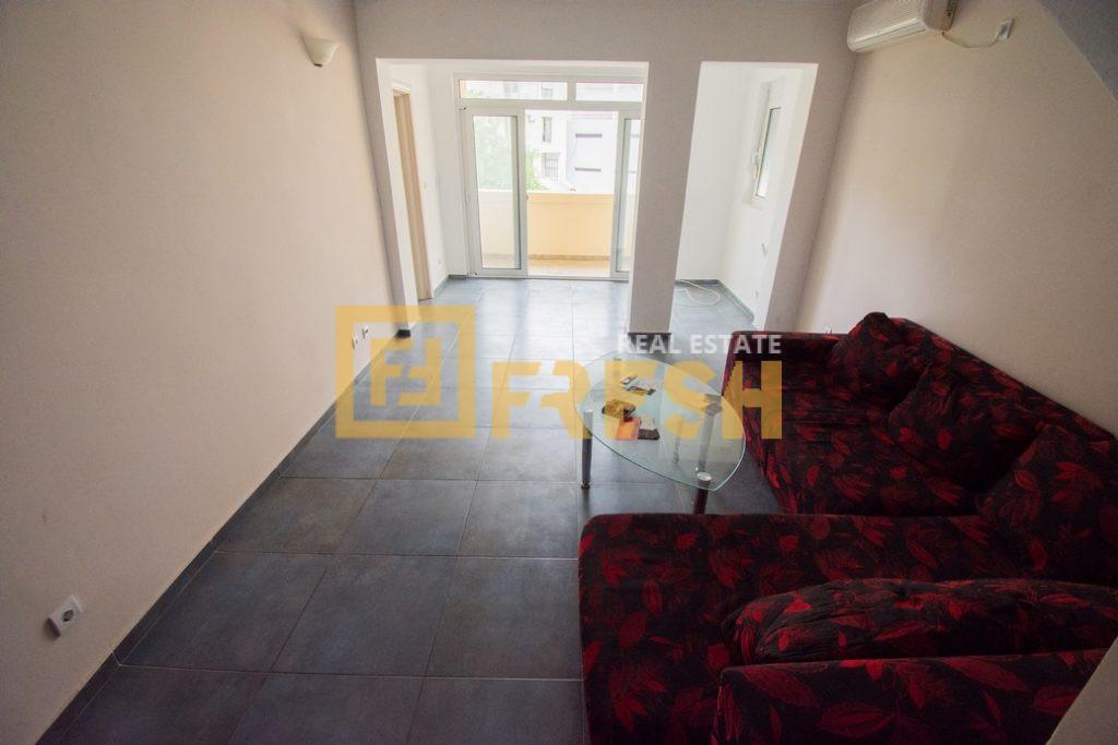 Dvosoban stan, 65m2, Bečići, Prodaja - 0