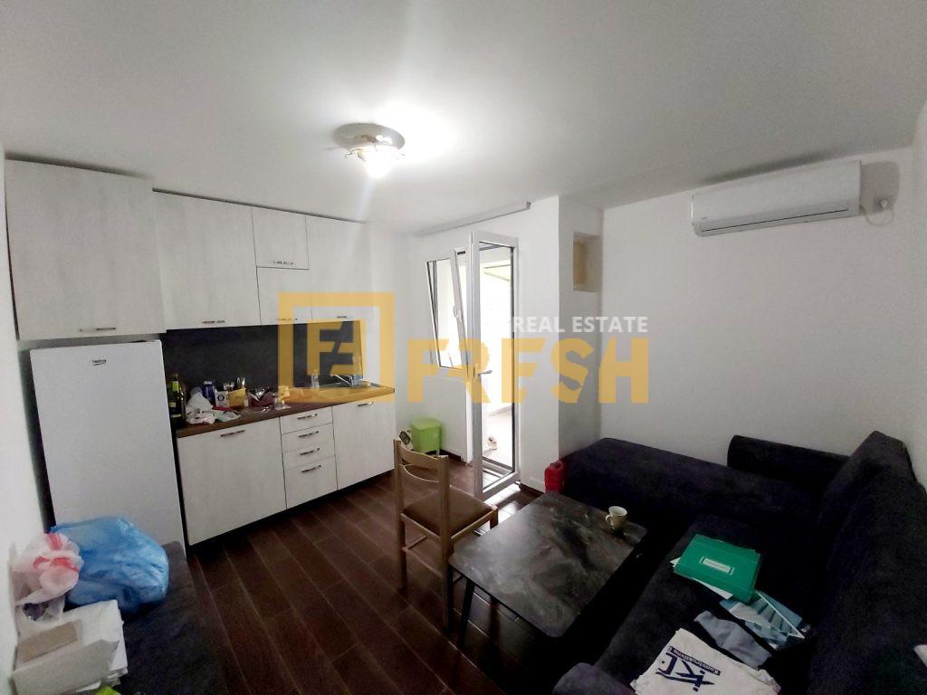Jednosoban stan, 32m2, Konik, Prodaja - 0