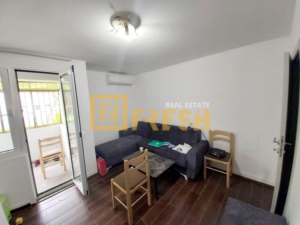 Jednosoban stan, 32m2, Konik, Prodaja 1