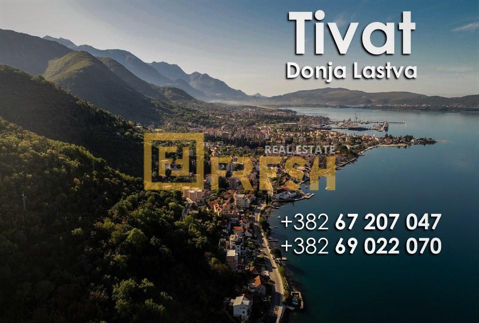 Urbanizovano građevinsko zemljište, 11.369m2, Tivat, Prodaja - 7