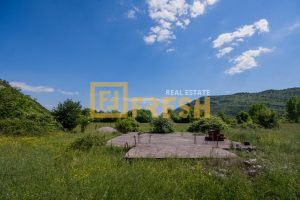Urbanizovan plac, 790m2, Mareza, Prodaja - 1