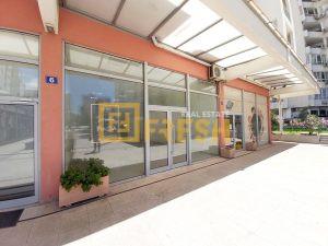Poslovni prostor, 56m2, Blok 5, Prodaja - 1