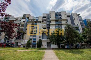 Jednosoban stan, 47m2, Blok 5, Izdavanje - 1