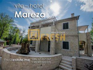 Hotel na Marezi - 1