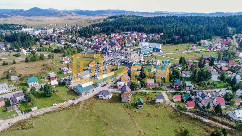Zemljište, 10746m2 uz magistralu, Žabljak - 5