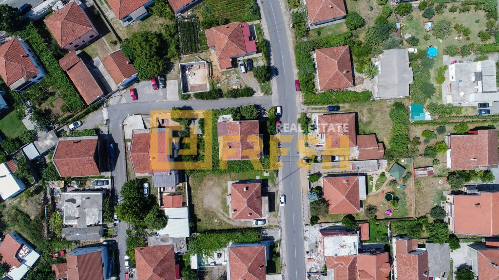 Urbanizovano građevinsko zemljište, cca 800m2, Konik, Prodaja - 2