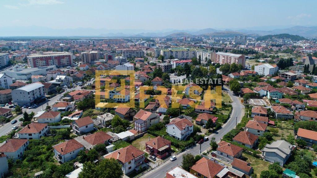 Urbanizovano građevinsko zemljište, cca 800m2, Konik, Prodaja - 3