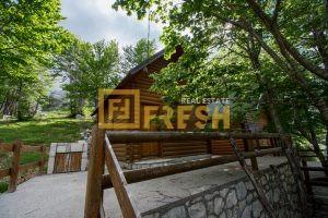 Vikendica, 20m2, Cetinje, Prodaja - 1