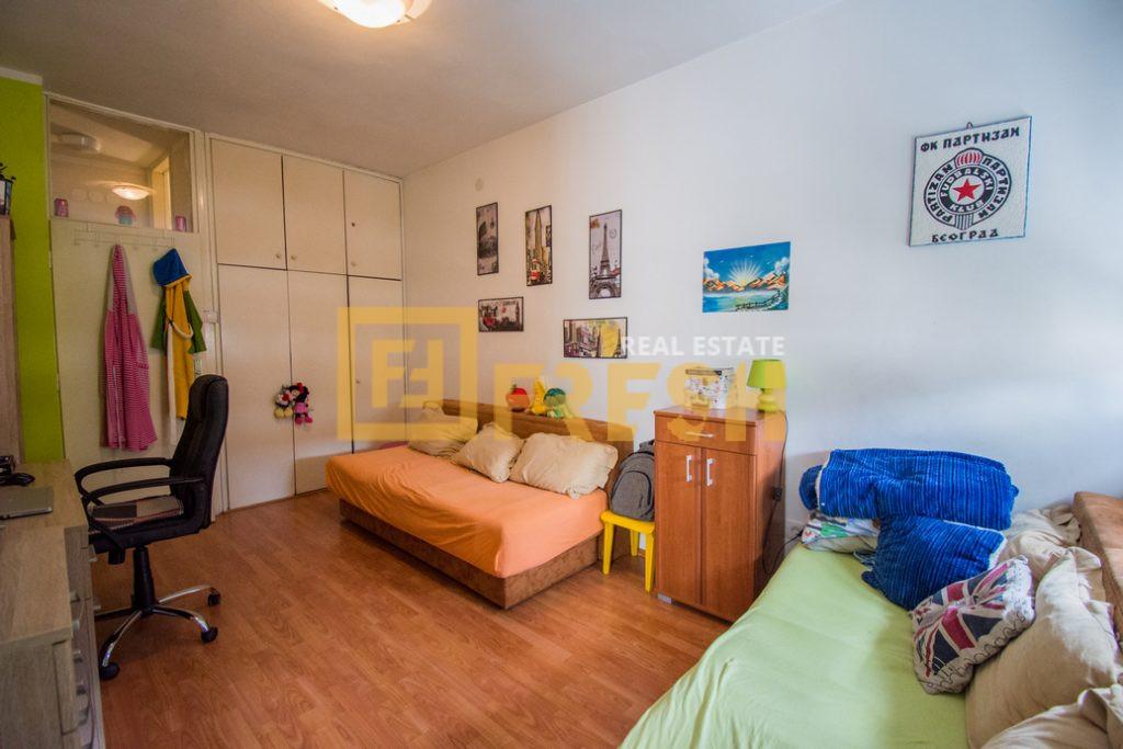 Dvosoban stan, 70m2, Centar, Prodaja - 12