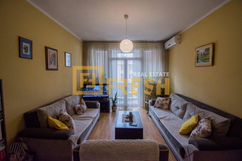 Dvosoban stan, 70m2, Centar, Prodaja - 2