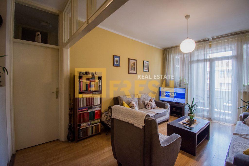 Dvosoban stan, 70m2, Centar, Prodaja - 5