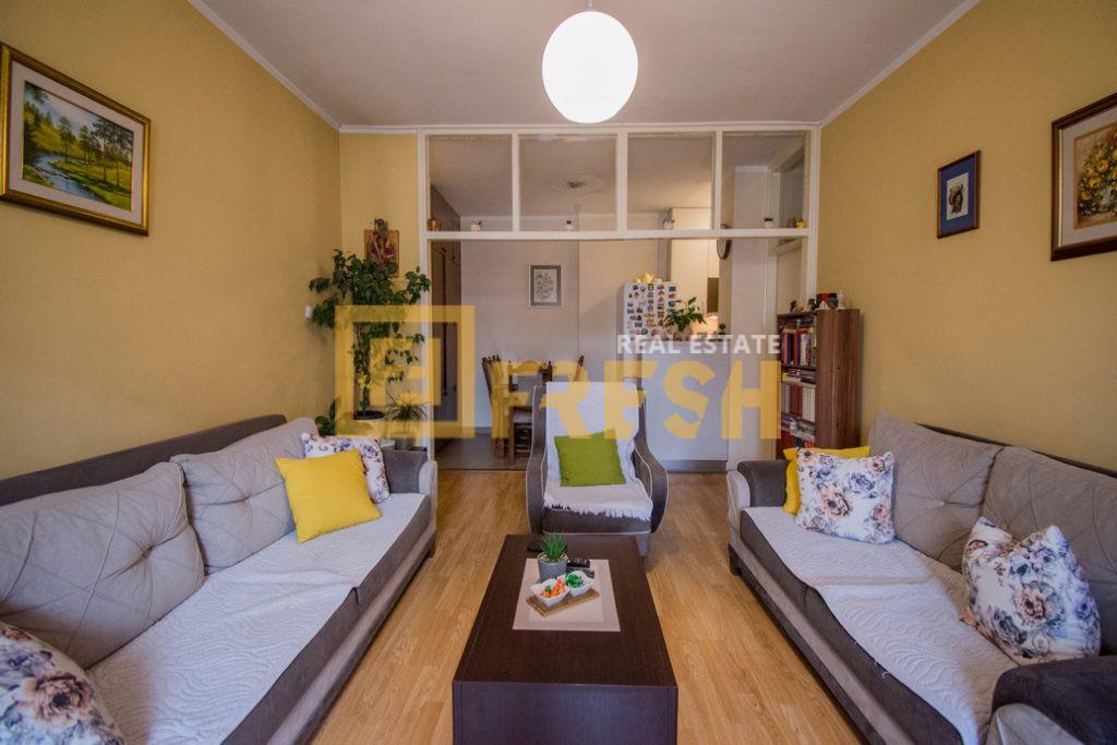 Dvosoban stan, 70m2, Centar, Prodaja - 3