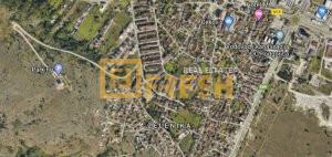 Urbanizovano građevinsko zemljište, 484m2, Zabjelo, Prodaja - 1