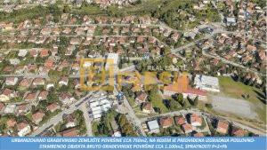 Urbanizovano građevinsko zemljište, cca 750m2, Konik, Prodaja - 1
