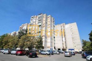Jednosoban stan, 52m2, Gintaš, Prodaja - 1
