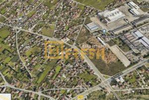 Urbanizovano građevinsko zemljište, 2418m2, Gornja Gorica, Prodaja - 1