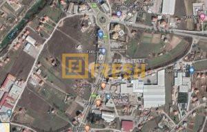Urbanizovano građevinsko zemljište, 3800m2, Zeta, Prodaja - 1