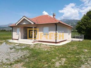 Kuća, 120m2, Danilovgrad, Prodaja - 1