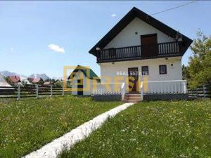 Kuća, 75m2, Žabljak, Prodaja - 1