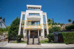 Lux vila, 840m2, Gorica C, Prodaja - 1