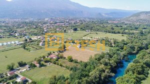 Plac, 5200m2, Danilovgrad, Prodaja - 1
