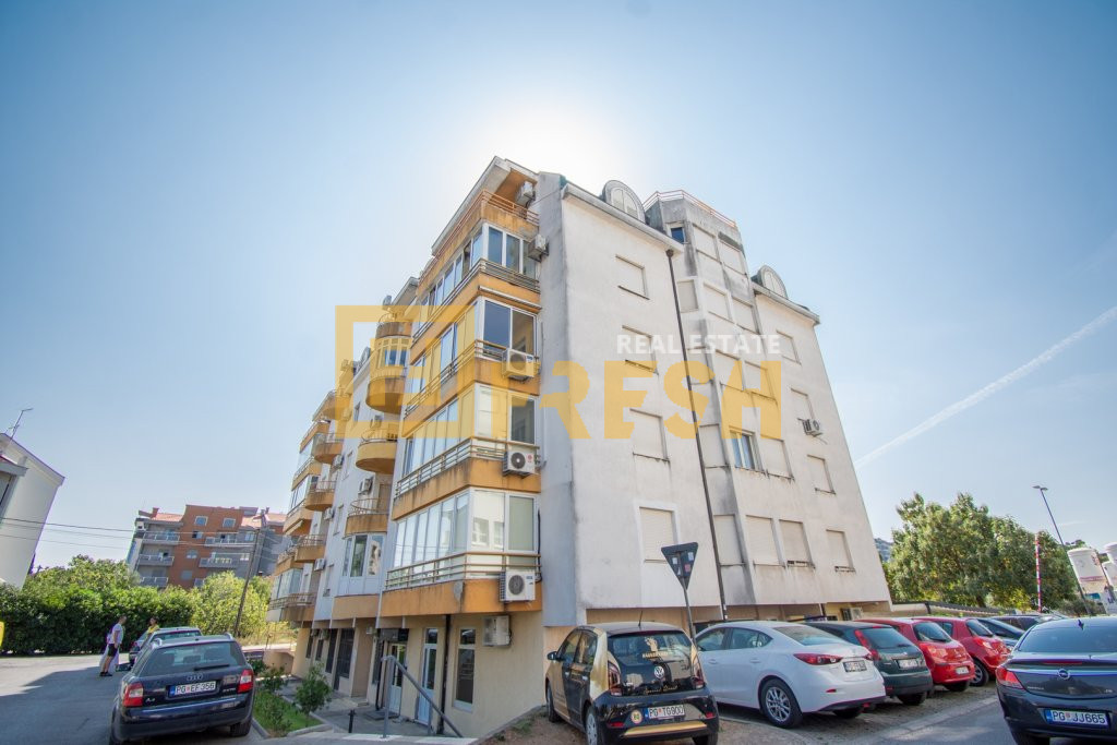 Dvosoban stan, 74m2, Ljubović, Izdavanje 1
