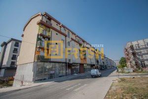 Dvosoban stan, 87m2, Dalmatinska, Prodaja - 1