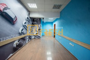 Poslovni prostor, 27m2, Preko Morače, Prodaja - 1