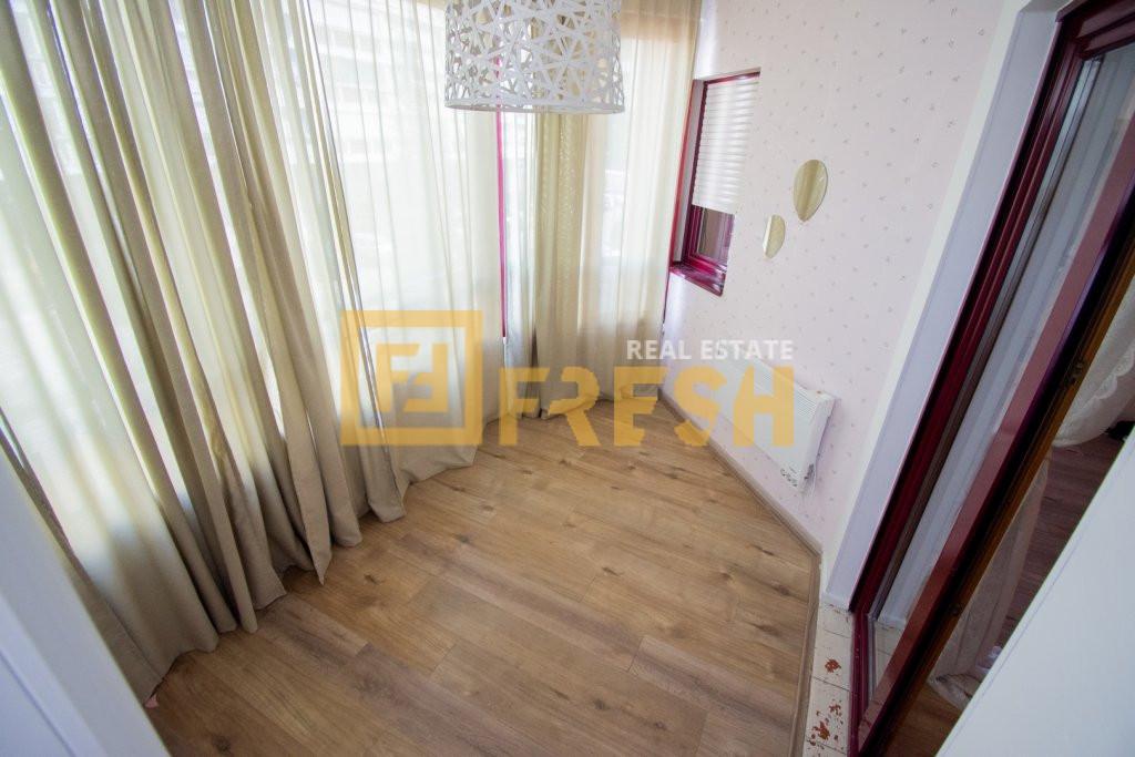 Dvosoban stan, 63m2, Preko Morače, Prodaja - 5