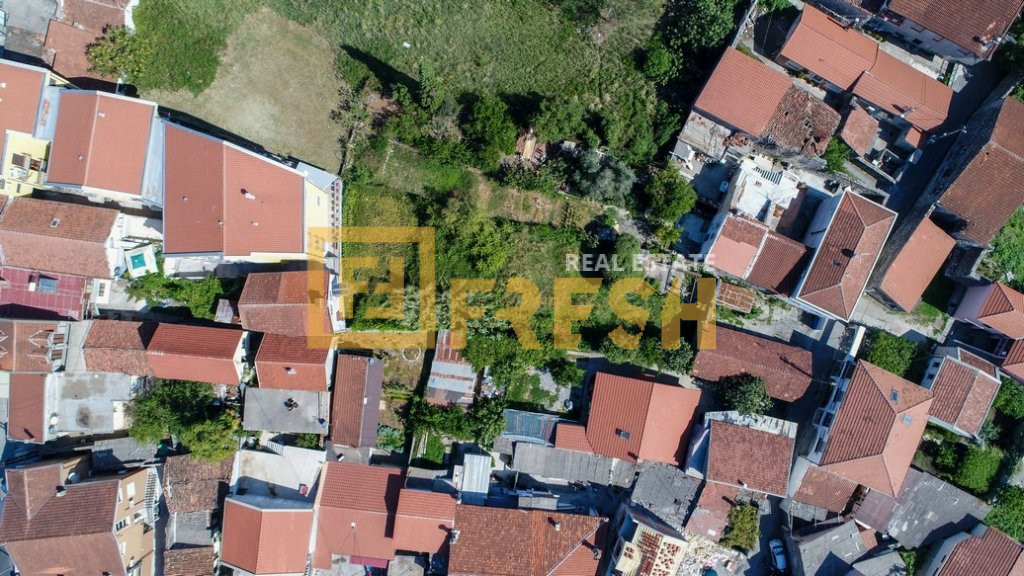 Urbanizovano građevinsko zemljište, 920m2, Drač, Prodaja - 0