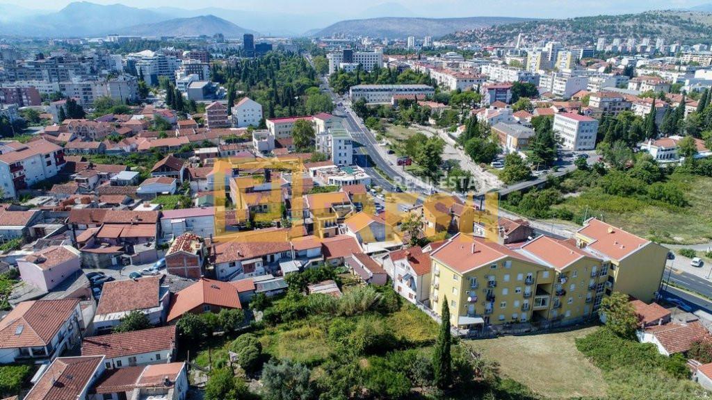 Urbanizovano građevinsko zemljište, 920m2, Drač, Prodaja - 2