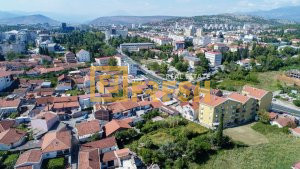 Urbanizovano građevinsko zemljište, 920m2, Drač, Prodaja - 1