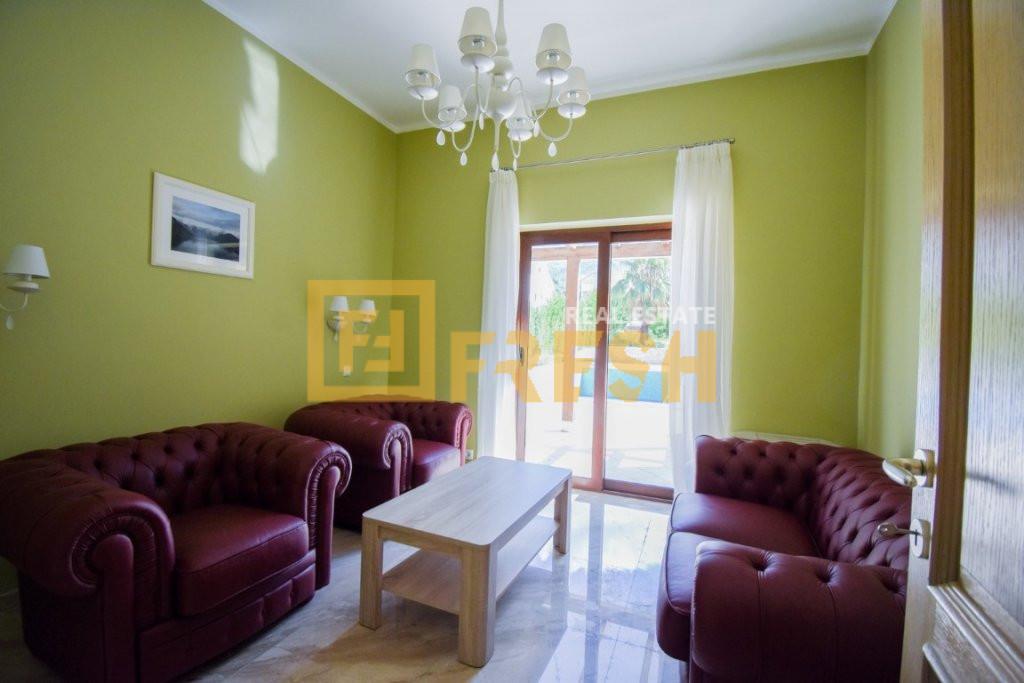 Vila - zemljište za zgradu, Lastva, Tivat - 5