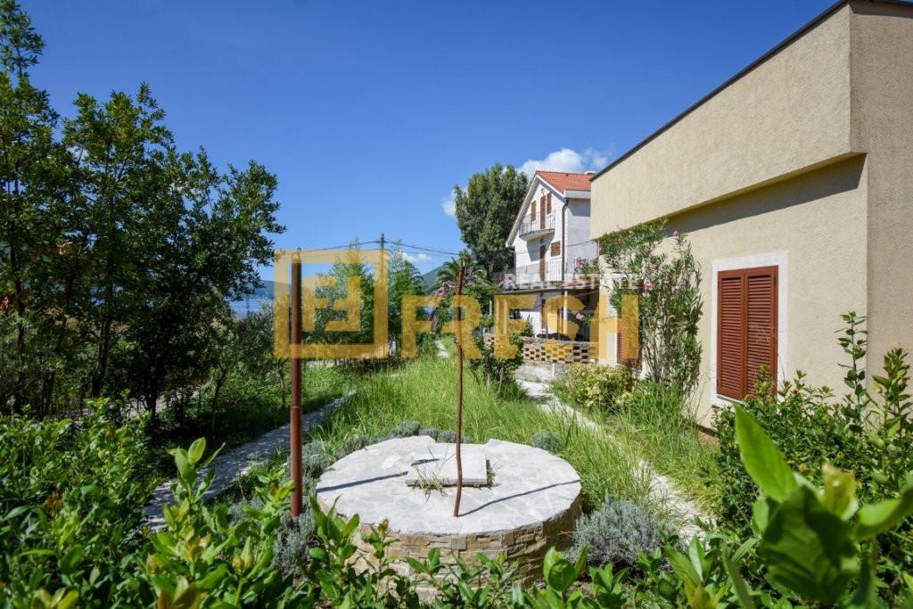 Vila - zemljište za zgradu, Lastva, Tivat - 18