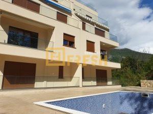 Jednosoban stan, 59m2, Tivat, Prodaja - 1