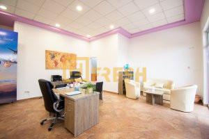 Poslovni prostor, 35m2, Tološki apartmani, Izdavanje - 1