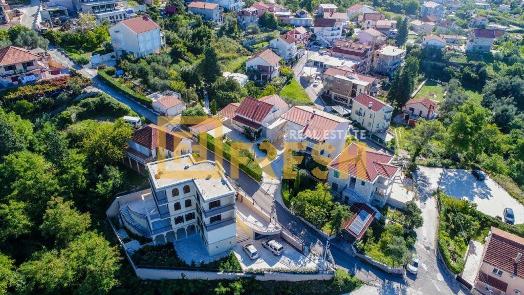 Vila sa 5 soba i 5 kupatila, Tivat - 35