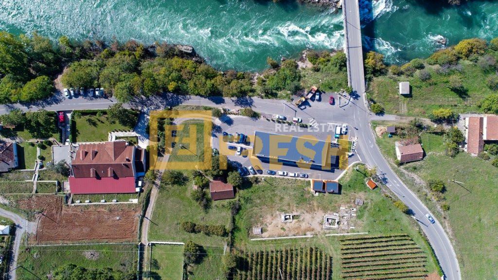 Plac, 3.400m2 sa kućom 80m2, Rogami, Prodaja - 2