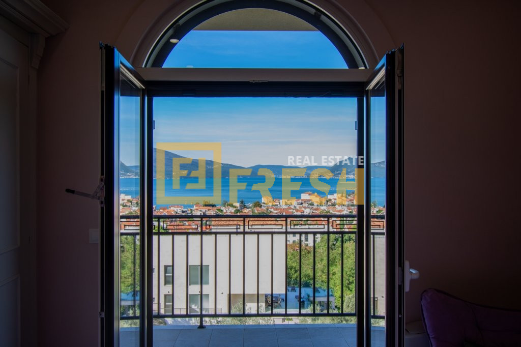 Vila sa 5 soba i 5 kupatila, Tivat - 32
